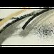 創作デザイン和紙(墨)(商品番号:as-160610)