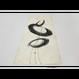 創作デザイン落水和紙(墨)(商品番号:as-160905)
