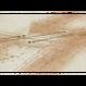 創作デザイン和紙(柿渋)(商品番号:as-160206)