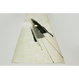 創作デザイン和紙(墨)(商品番号:as-160306)