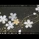創作デザイン和紙(カタログ掲載品・黒)(商品番号:as-no8b)