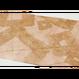 創作デザイン和紙(柿渋)(商品番号:as-170202)