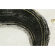 創作デザイン和紙(墨)(商品番号:as-171102)