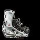 16-17 FLUX フラックス スノーボード ビンディング XF-WHITE/Mサイズ