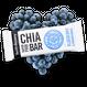 チアバー ブルーベリーとマヌカハニー Chia Bar - Blueberry and Manuka Honey  (10個入りパック)