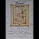 グランディールminiシリーズキット  《ミニ・シャンデリア》