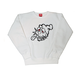 [30% OFF] TAMCAT SWEAT (WHITE , BLACK , RED)