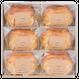 甘夏とクリームチーズのケーク (6個入)