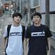 ヤンガー ロゴTシャツ/YRT640