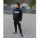 ウォームアップスリムパンツ/YRB818