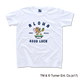 JERRY MOUSE ALOHA GOOD LUCK TEE【White】