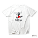 Mickey Mouse Collection  YouthFUL SURF California West Coast  Tee  【White】