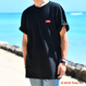 YouthFUL SURF × LIFE Tee 【Black】