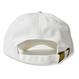 CAL.WEST COAST  Low CAP【 White】