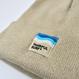 Knit Cuff Beanie【Sand】