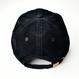 Corduroy Cap【Black】