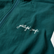 YouthFUL SURF Nylon Track Jacket【Antique green】