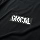 【予約商品5月末発送】GMCAL BOX LOGO Pigment Dyed Tee【Black】