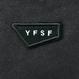 【予約商品6月末発送】YFSF  Patch Tee【Black】