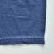 CALIFORNIA crack logo Pigment-Dyed  Tee【Blue Jean】