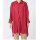 【L'ÉCHOPPE×CNLZ】BOTANICAL DRESS SHIRT3/レショップ × キャナライズ ボタニカル シャツ