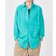 【L'ÉCHOPPE×CNLZ】BOTANICAL DRESS SHIRT9/レショップ × キャナライズ ボタニカル シャツ