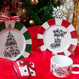 【Julia転写紙】A Very Merry Christmas