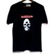 三ツ目髑髏の呪いTシャツ