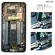 ASUS Zenfone5 (A500KL)サイドのパワー&音量ボタンケーブル