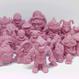デンドロギガス・メタモスの魔城「フィギュア版セット」(肌色ゴム素材)全21種