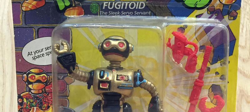 TURTLES(FUGITOID)