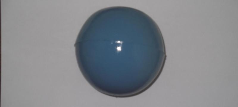 骨盤調整ボール  ボーン・ボーン1    ( ブルー )