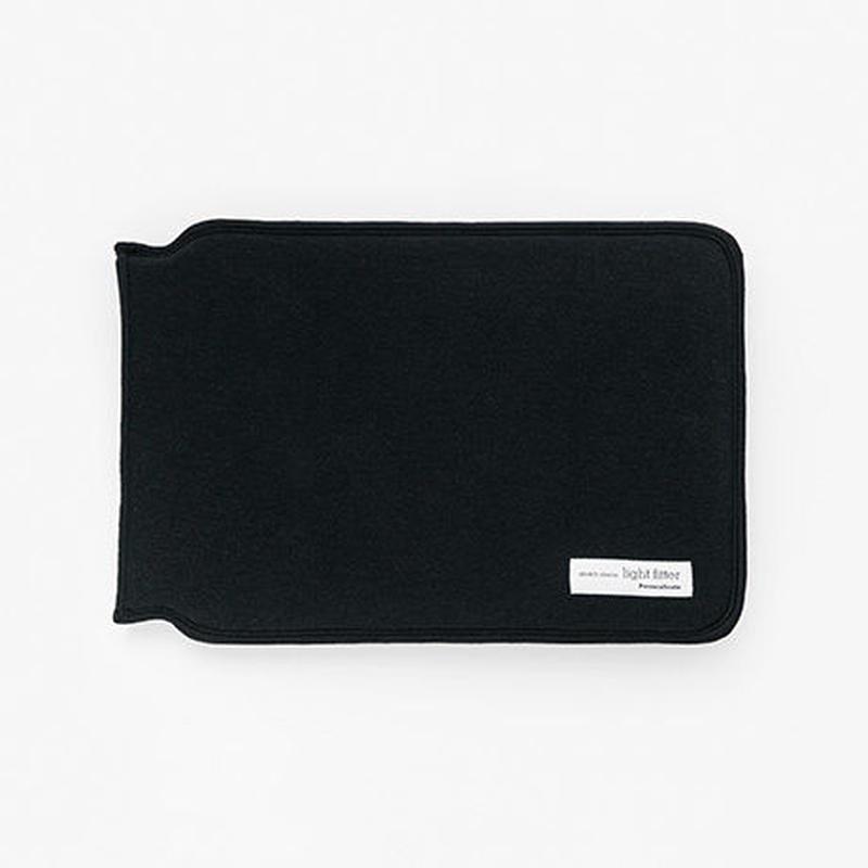 LIGHT FITTER iPad【ライトフィッター iPad / ブラック】