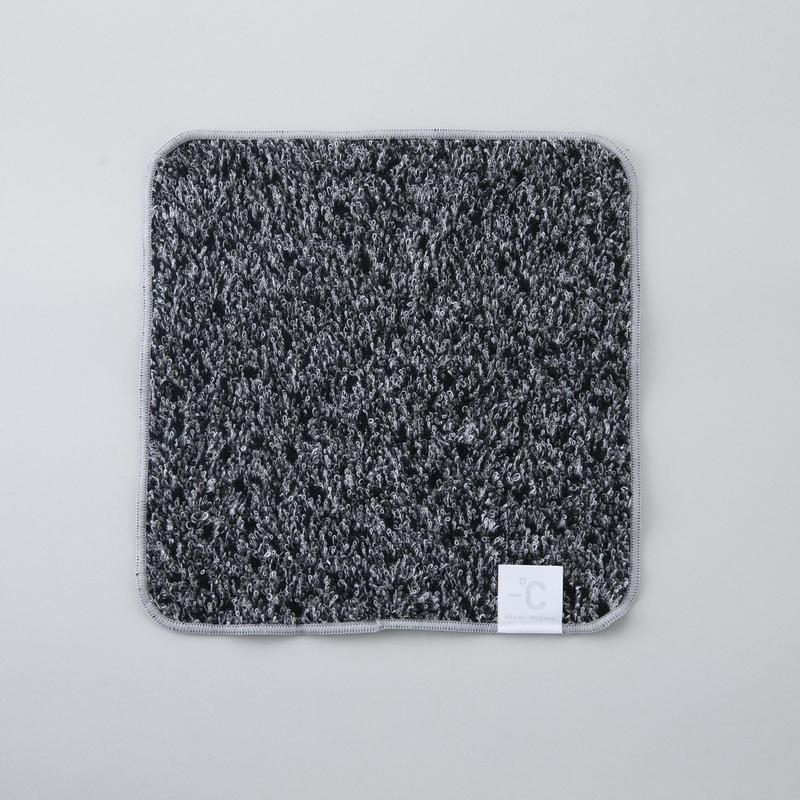 MINUS DEGREE PRIME【マイナスディグリープライム / ブラック】