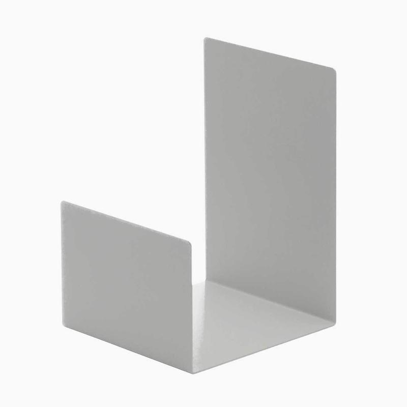 COLOR OBJECT / ECHO / Light gray【カラーオブジェクト / エコー / ライトグレイ】