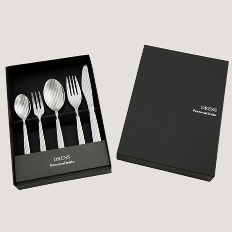 DRESS Dinner Set【ドレス ディナー3本セット】