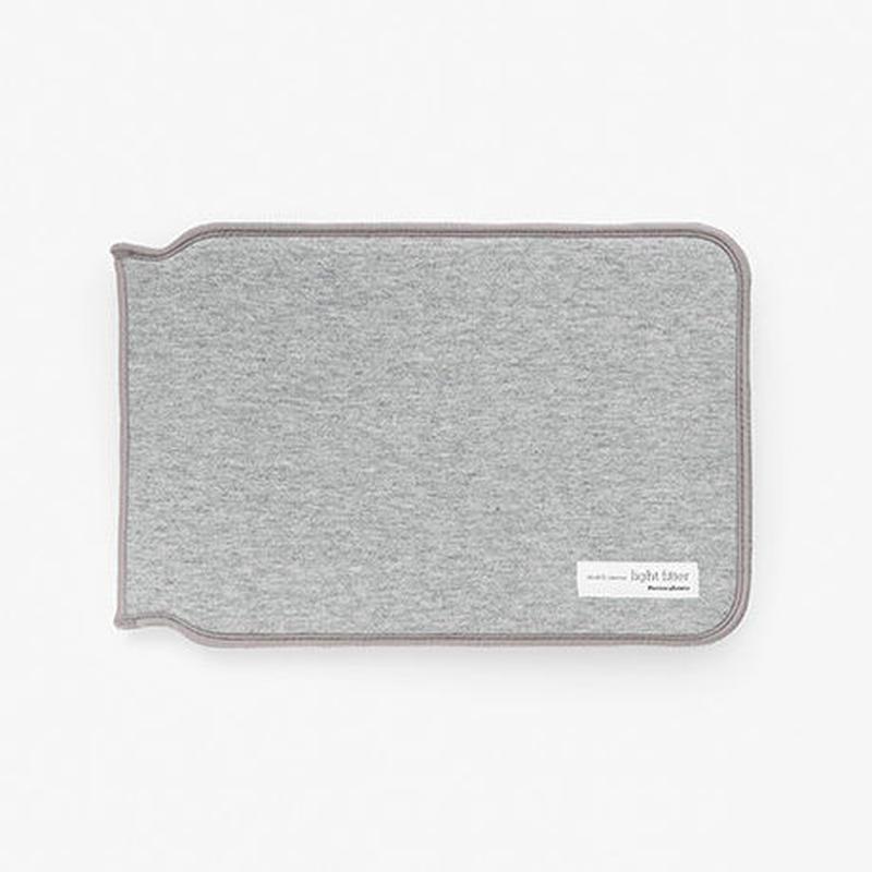 LIGHT FITTER iPad【ライトフィッター iPad / グレー】