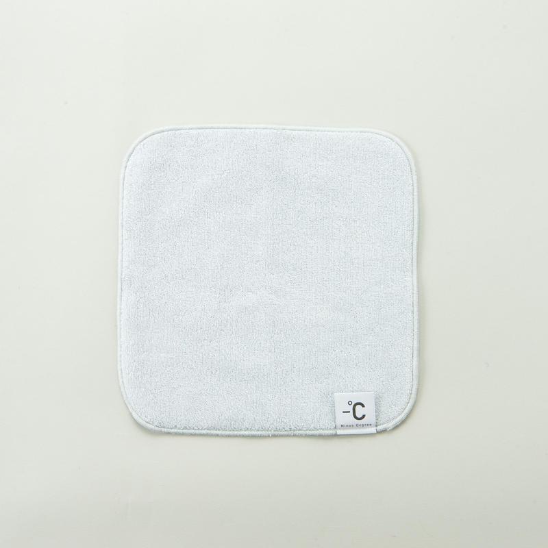 MINUS DEGREE【マイナスディグリー / クールグレー】