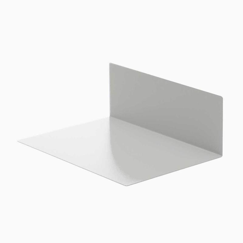 COLOR OBJECT / FLIP / Light gray【カラーオブジェクト / フリップ / ライトグレイ 】