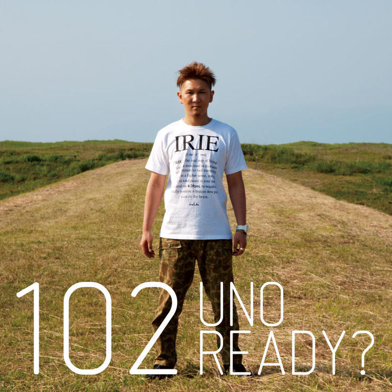【102 1st Album】 UNO READY?