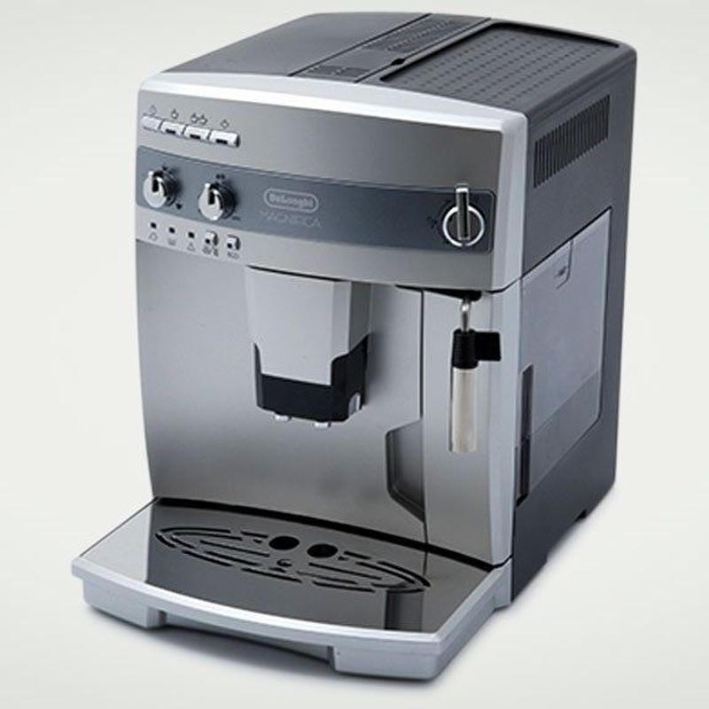 全自動コーヒーマシン付き オフィスコーヒーサービス