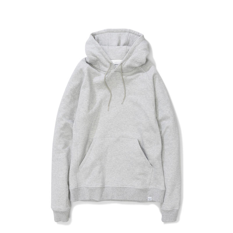 NORSE PROJECTS /Ketel Summer Classic Hood - GREY