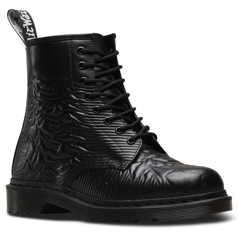 PETER SAVILLE x Dr.Martens / 1460 UNKNOWN PLEASURES