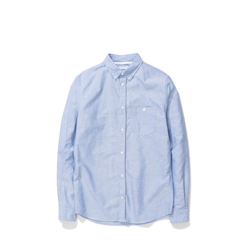NORSE PROJECTS /Anton Oxford - BLUE