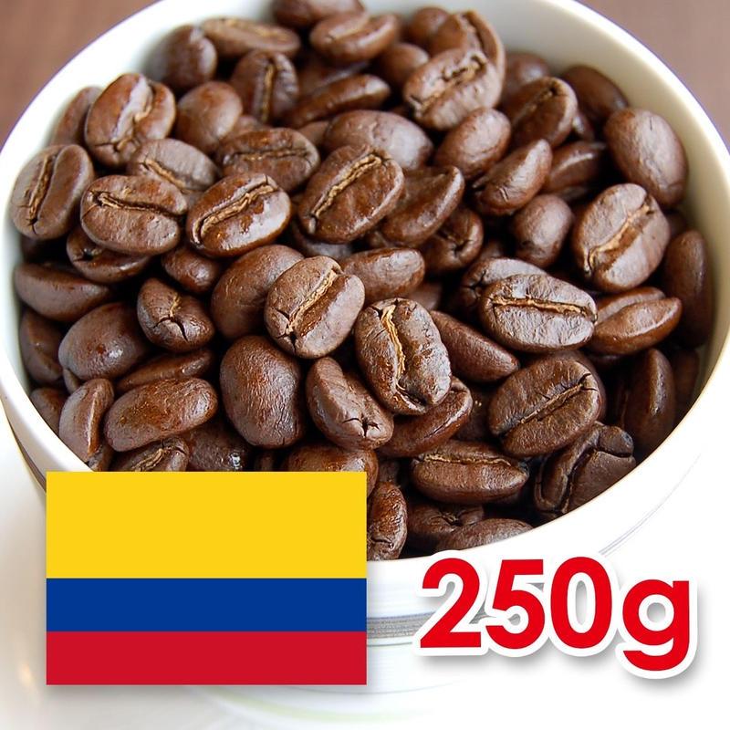 【中深煎り】コロンビア サントゥアリオ ブルボン ミカイ  250g
