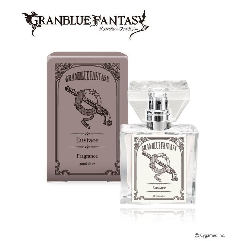 GRANBLUE FANTASY フレグランス  ユーステス【primaniacs】
