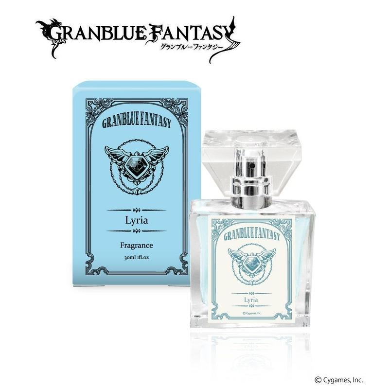 GRANBLUE FANTASY フレグランス  ルリア【primaniacs】