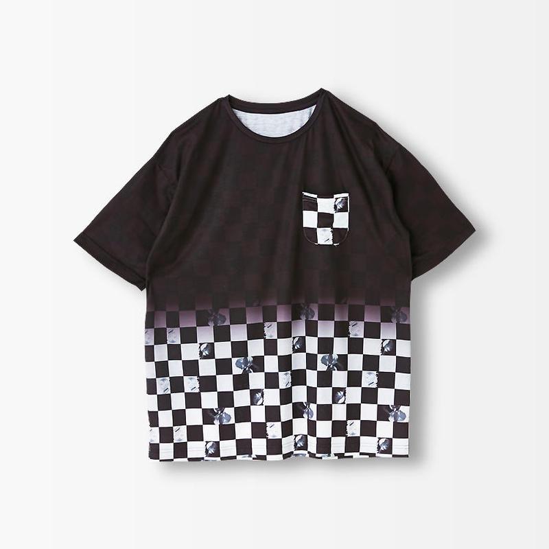 東京喰種:re  HS oe KK BIG Tシャツ 【R4G】