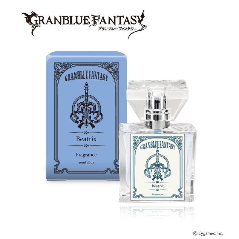 GRANBLUE FANTASY フレグランス  ベアトリクス【primaniacs】