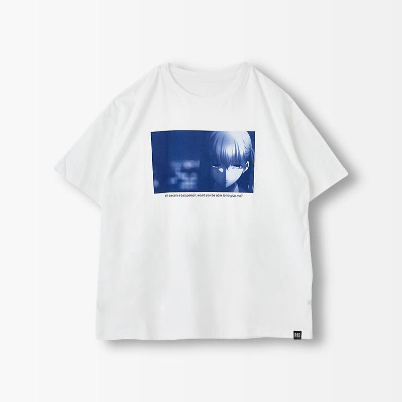 劇場版「Fate/stay night[HF]」SAKURA presage flower Tシャツ【R4G】